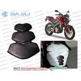 Bajaj Motosiklet Depo Etiketi