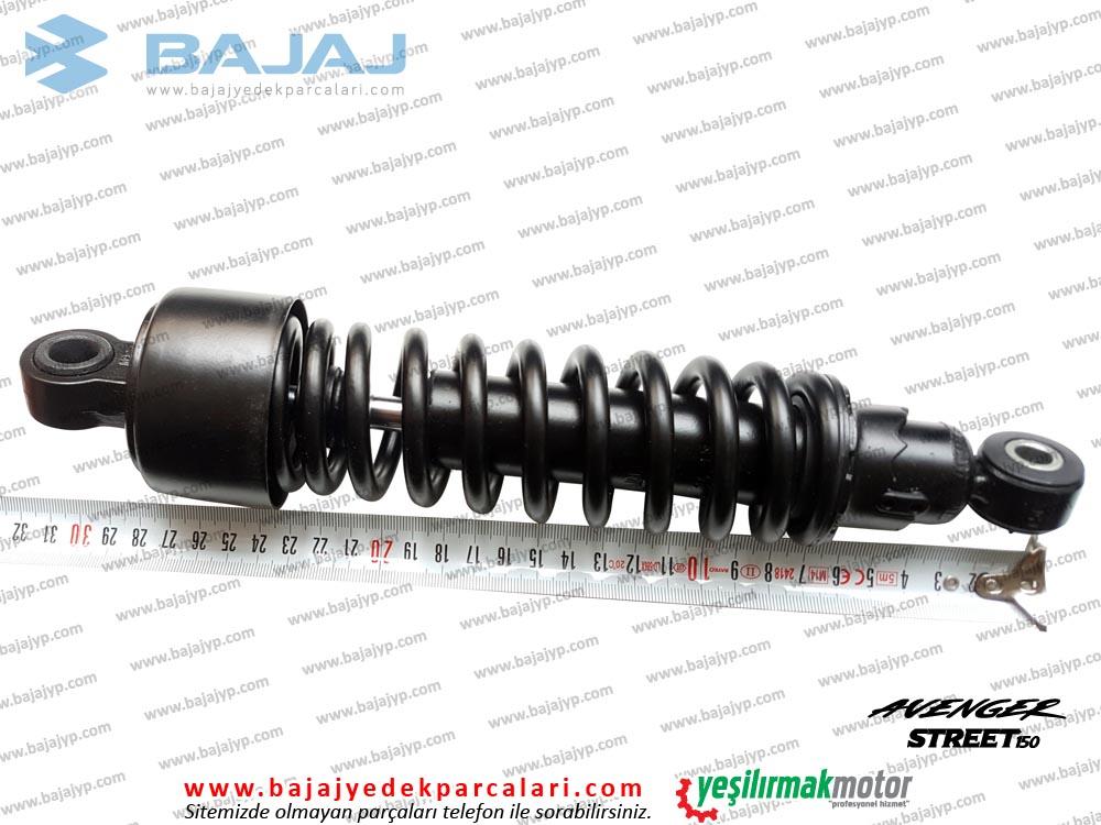 Bajaj Avenger Street 150 Arka Amortisör Takımı (33cm)