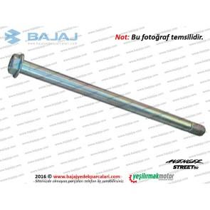 Bajaj Avenger Street 150 Arka Salıncak Mili - 267,40mm