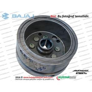 Bajaj Avenger Street 150 Rotor, Volant