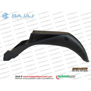 Bajaj Boxer BM150 Arka Çamurluk