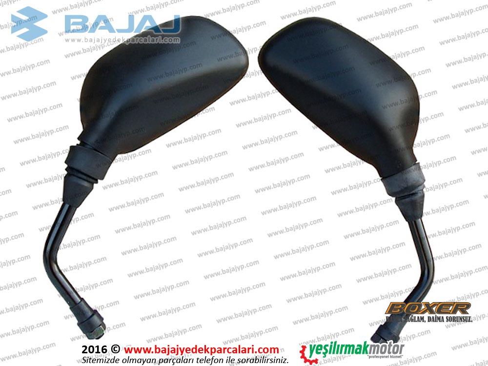 Bajaj Boxer BM150 Ayna Takımı