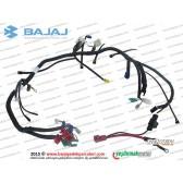 Bajaj Boxer BM150 Elektrik Tesisatı, Ana Kablo Takımı