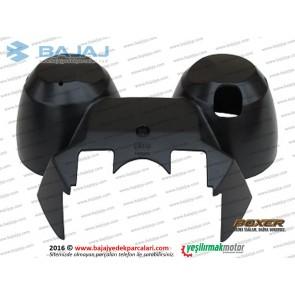 Bajaj Boxer BM150 Gösterge, KM (Kilometre) Saati Alt Plastiği