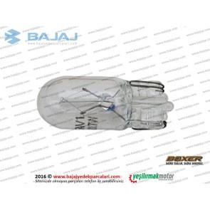 Bajaj Boxer BM150 Gösterge, KM, Kilometre Saati Ampulü - 1 ADET