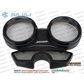 Bajaj Boxer BM150 Gösterge, KM (Kilometre) Saati Üst Plastiği