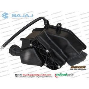 Bajaj Boxer BM150 Hava Filtresi Komple