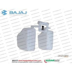 Bajaj Boxer BM150 Karbüratör Şamandırası