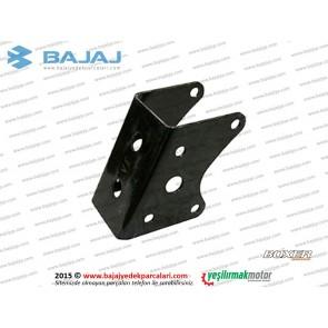 Bajaj Boxer BM150 Motor Bağlantı Sacı Ön