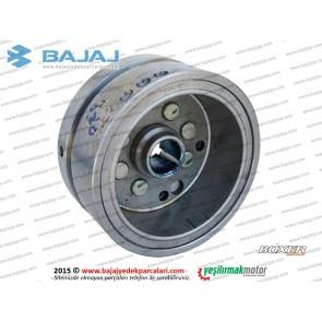 Bajaj Boxer BM150 Rotor, Volan, Alternatör Kovanı