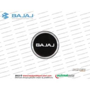 Bajaj Boxer BM150 Şanzıman Kapağı Bajaj Logosu