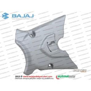 Bajaj Boxer BM150 Şanzıman Ön Zincir Dişli Kapağı
