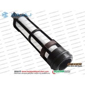 Bajaj Boxer BM150 Şanzıman Yağ Süzgeci