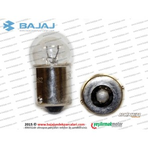 Bajaj Boxer BM150 Sinyal Ampülü