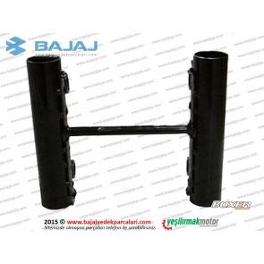 Bajaj Boxer BM150 Sinyal Bağlantı Sacı