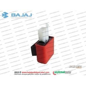Bajaj Boxer BM150 Sinyal Flaşörü