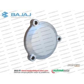 Bajaj Boxer BM150 Yağ Filtre Kapağı