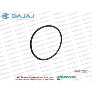 Bajaj Boxer BM150 Yağ Filtre Kapağı Oringi