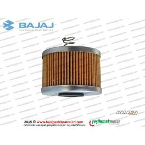 Bajaj Boxer BM150 Yağ Filtresi