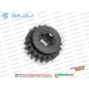 Bajaj Discover 150S 5. Vites Dişlisi