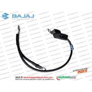 Bajaj Discover 150S Akü Kablosu