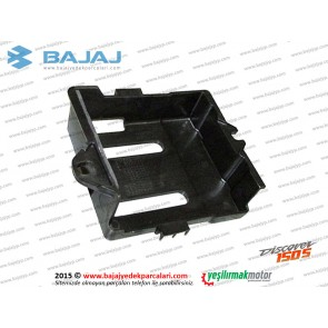 Bajaj Discover 150S Akü Kutusu Plastiği