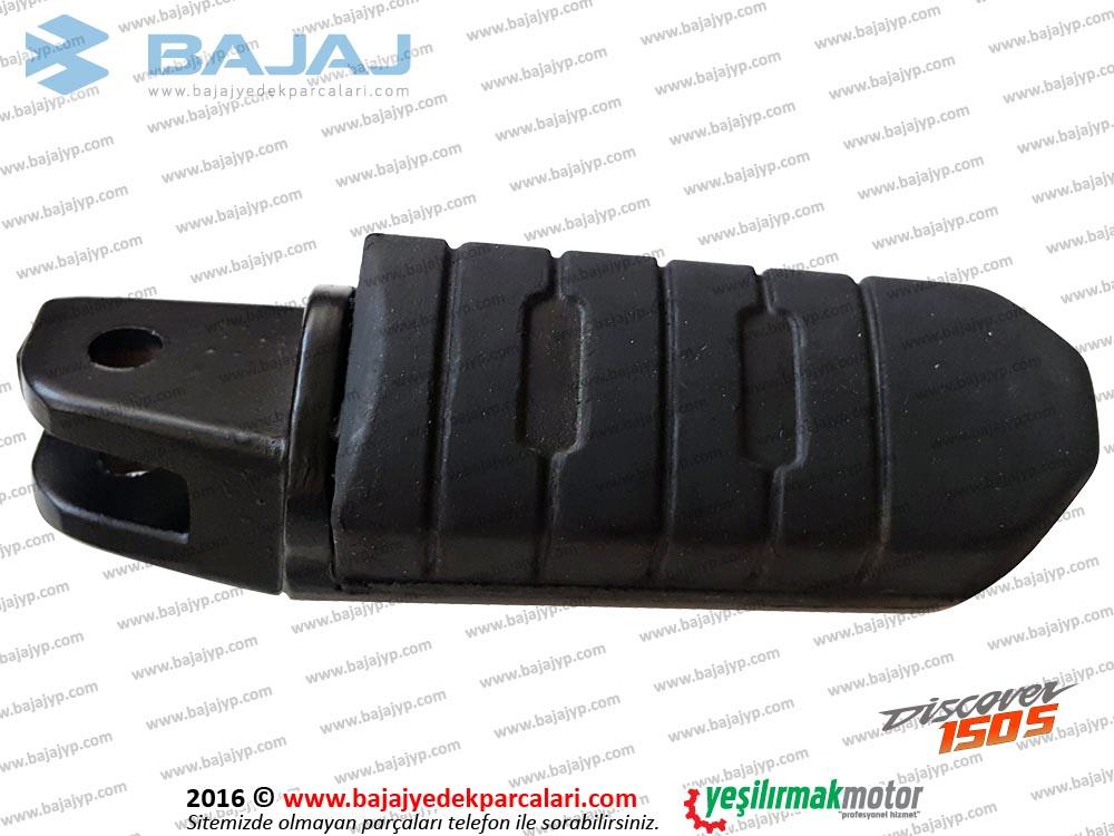 Bajaj Discover 150S Arka Basamak Sağ - Komple