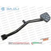 Bajaj Discover 150S Arka Fren Pedalı Komple