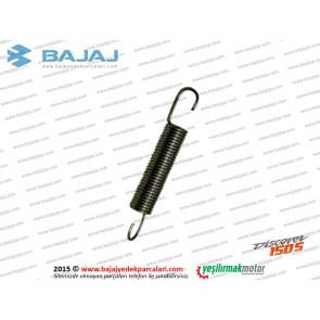 Bajaj Discover 150S Arka Fren Pedalı Yayı