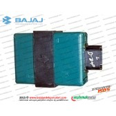 Bajaj Discover 150S Cdi, Beyin