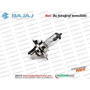 Bajaj Discover 150S Far Ampülü