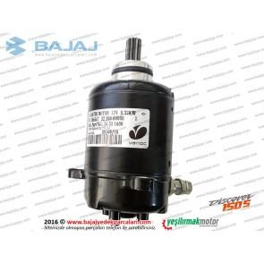 Bajaj Discover 150S Marş Motoru
