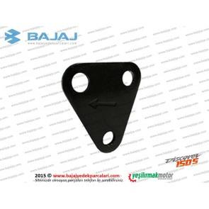 Bajaj Discover 150S Motor Bağlantı Sacı Orta