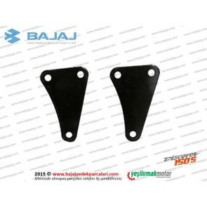Bajaj Discover 150S Motor Bağlantı Sacı Üst