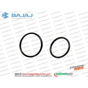 Bajaj Discover 150S Silindir Oring Seti