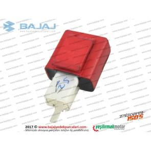 Bajaj Discover 150S Sinyal Flaşörü