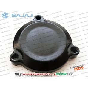 Bajaj Discover 150S Yağ Filtre Kapağı