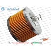 Bajaj Discover 150S Yağ Filtresi