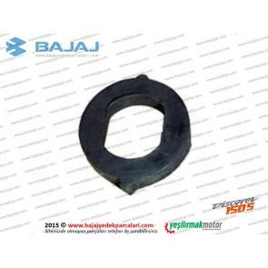 Bajaj Discover 150S Yan Panel Kilit Lastiği - 1 ADET