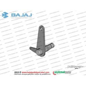 Bajaj Discover 125ST Arka Fren Pedalı Komuta Parçası