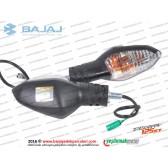 Bajaj Discover 125ST Arka Sinyal Takımı