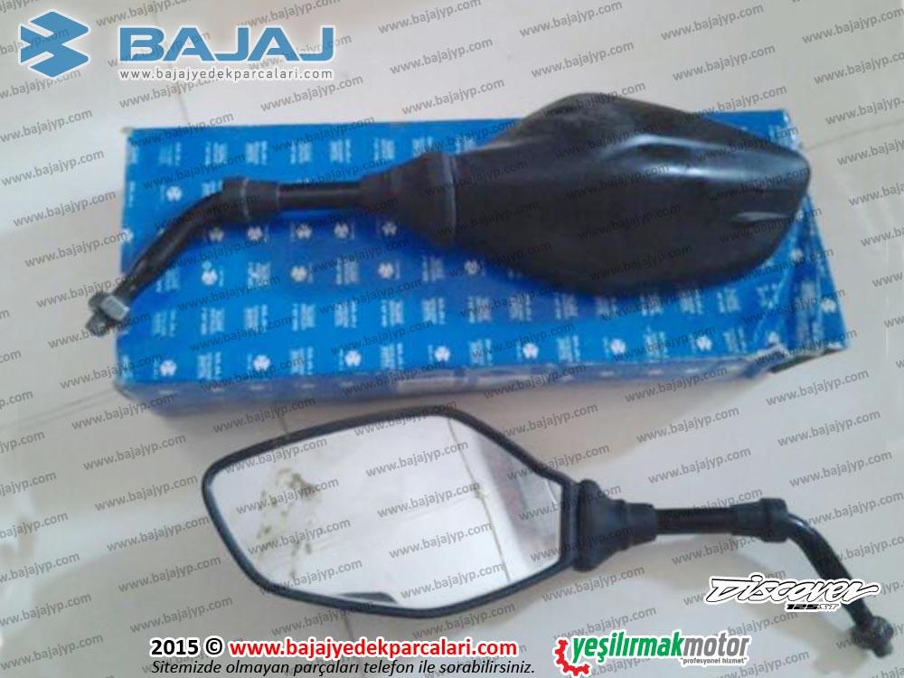 Bajaj Discover 125ST Ayna Takımı