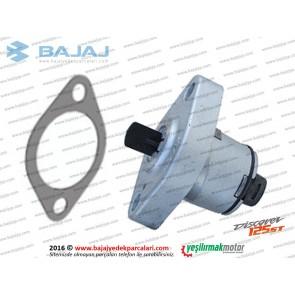 Bajaj Discover 125ST Eksantrik Zincir Gergisi ve Contası - Takım