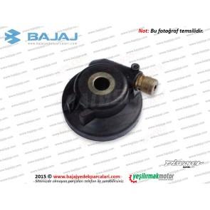 Bajaj Discover 125ST KM (Kilometre) Tahrik Mekanizması
