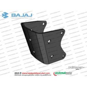 Bajaj Discover 125ST Motor Bağlantı Sacı Ön