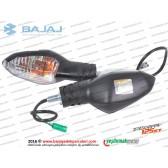 Bajaj Discover 125ST Ön Sinyal Takımı