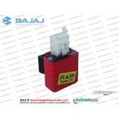 Bajaj Discover 125ST Sinyal Flaşörü