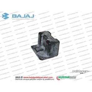 Bajaj Discover 125ST Yan Panel Lastiği, Tırnaklı - 1 ADET