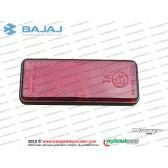 Bajaj Discover 125ST Arka Reflektör