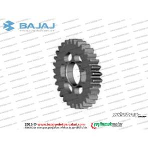 Bajaj Discover 150F 2. Vites Dişlisi